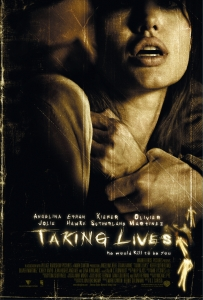 Taking Lives - 8/10