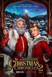 The Christmas Chronicles: Part Two - 7.5/10