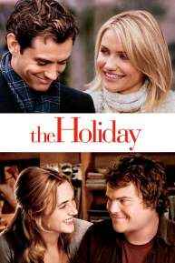 The Holiday - 8/10
