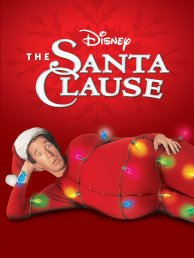 The Santa Clause - 8/10
