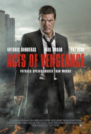 Acts of Vengeance - 7/10