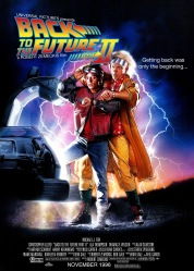 Back to the Future: Part II - 7/10