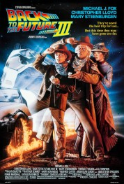 Back to the Future: Part III - 9/10