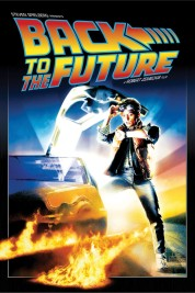 Back to the Future - 8/10
