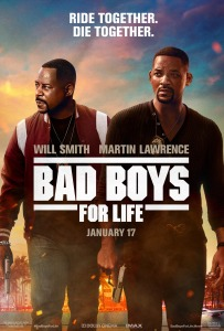 Bad Boys For Life - 8/10