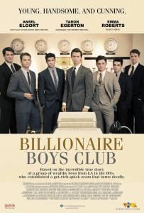 Billionaire Boys Club - 7/10