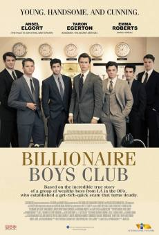 Billionaire Boys Club - 7/10
