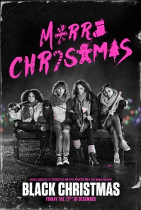 Black Christmas (2019) - 3/10