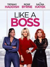 Like A Boss - 6.5/10