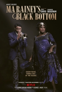 Ma Rainey's Black Bottom - 8/10