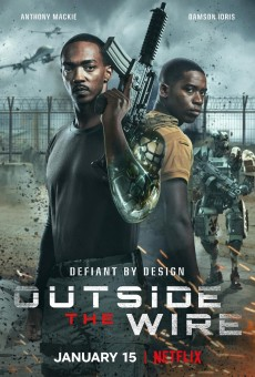 Outside the Wire - 5/10