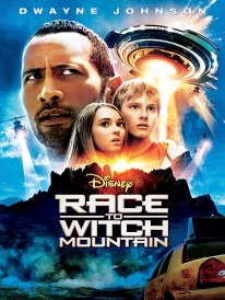 Race to Witch Mountain - 6/10