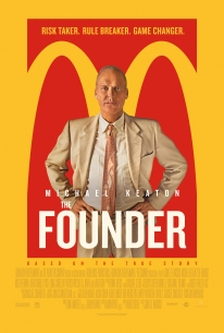 The Founder - 7/10