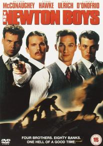 The Newton Boys - 7.5/10
