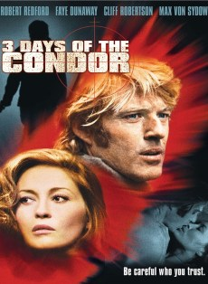 Three Days of the Condor - 5/10