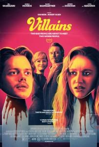 Villains - 5.5/10