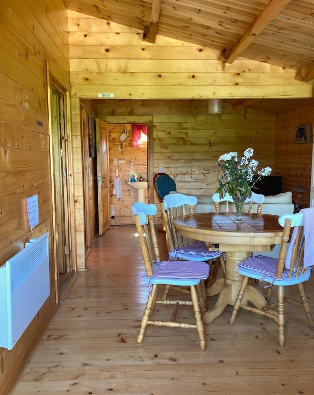 Airbnb Shillelagh Wicklow Cookie FM Nirina-4