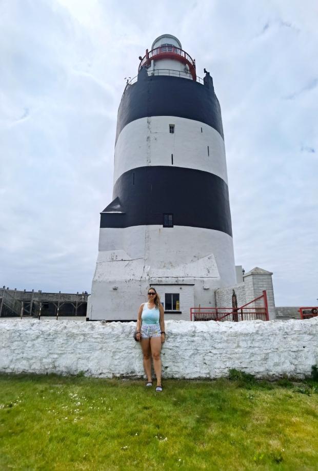 Hook Head Lighthouse Wexford Cookie FM Nirina-1