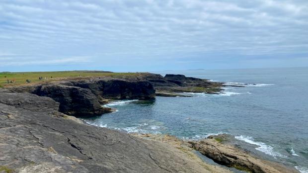 Hook Head Lighthouse Wexford Cookie FM Nirina-4