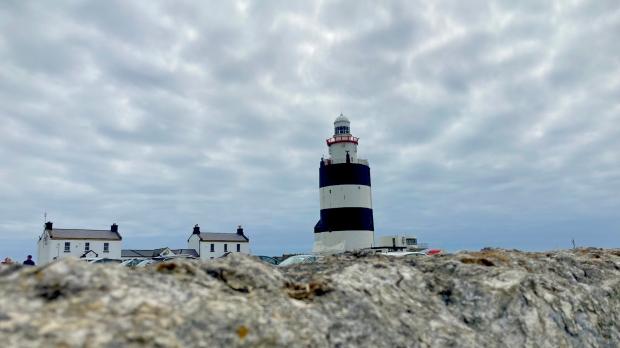 Hook Head Lighthouse Wexford Cookie FM Nirina-6
