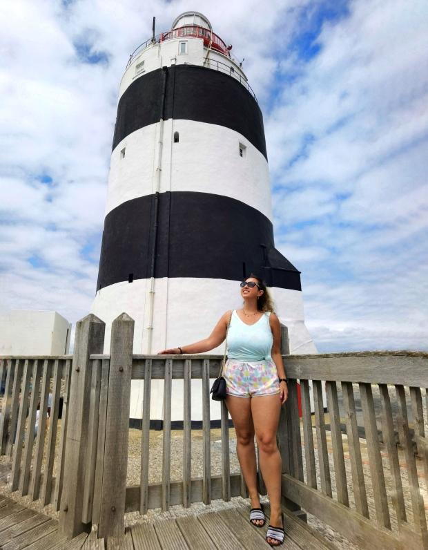 Hook Head Lighthouse Wexford Cookie FM Nirina-7